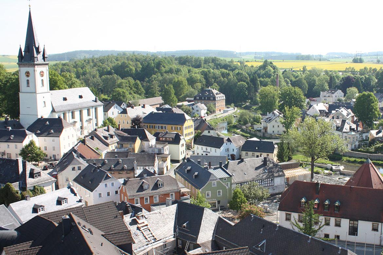 Hotel Restaurant Schwarzenbach